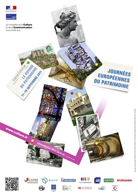 besancon, histoire, journées du patrimoine